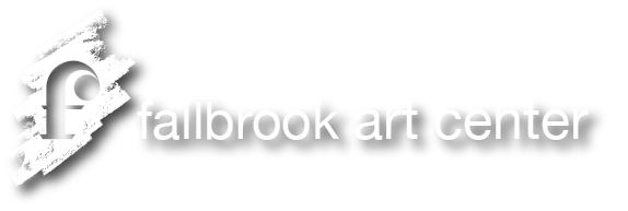 fallbrook art center logo